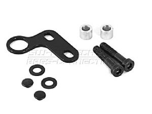 BMW-Powerlet DIN Type/12v BSB-12 Socket Mounting Plate for Handlebar Clamps. CPA.00.006.15000 SWM